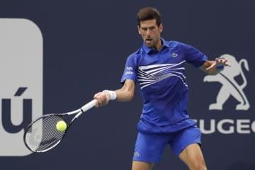ประวัตินักเทนนิส
